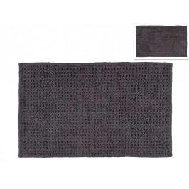 Předložka do koupelny, šedá, 50x80cm - (BA65227)