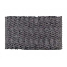 Předložka do koupelny, šedá 50x80cm - (BA16026)