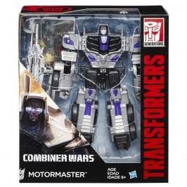 Hasbro Transformers s doplňky a náhradním vybavením