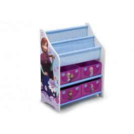 Delta Organizér na hračky Frozen