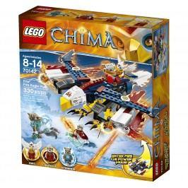 LEGO® Chima 70142 Erisino ohnivé orlí letadlo