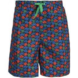 Trespass Chlapecké plavecké šortky Gamer - barevné