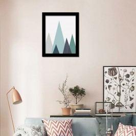 Walplus Obraz na plátně - Krajina