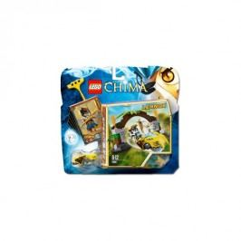 LEGO® Chima 70104 Brány do džungle