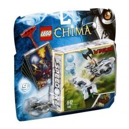 LEGO® Chima 70106 Ledová věž