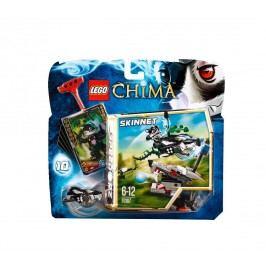 LEGO® Chima 70107 Skunk útočí