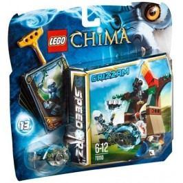 LEGO® Chima 70110 Gorilí skok
