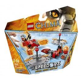 LEGO® Chima 70149 Žhnoucí čepele