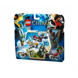 LEGO® CHIMA 70114 Boj v oblacích