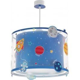 Dalber Dětské závěsné svítidlo Planets