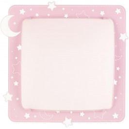 Dalber Dětské stropní svítidlo Moon Light Pink