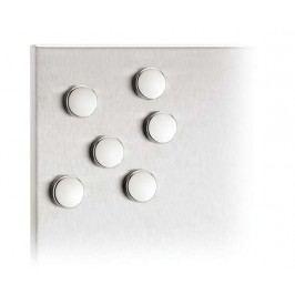 Blomus Set 6 kusů magnetů Muro, 2 cm