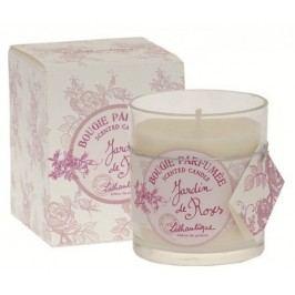 Vonná svíčka Růže Lothantique