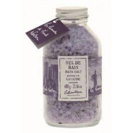 Sůl do koupele Levandule Lothantique, 600 g