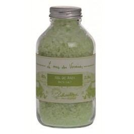 Sůl do koupele Verbena Lothantique, 600 g