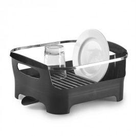 Umbra Odkapávač na nádobí Basin, šedý