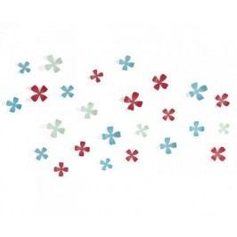 Nástěnná dekorace Umbra Wallflower, barevná