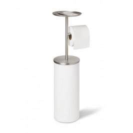 Stojan na toaletní papír Umbra PORTALOO - bílý