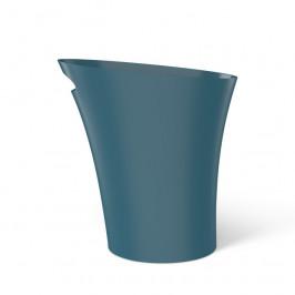 Odpadkový koš 7,5 l Umbra SKINNY - modrý