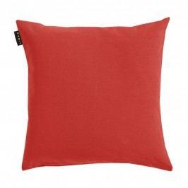 Povlak na polštář 50x50 cm LINUM Annabell - červený