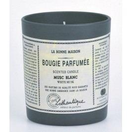 Vonná svíčka Lothantique WHITE MUSK, 160 g