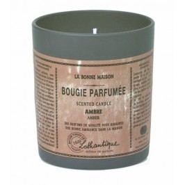 Vonná svíčka Lothantique AMBER, 160 g