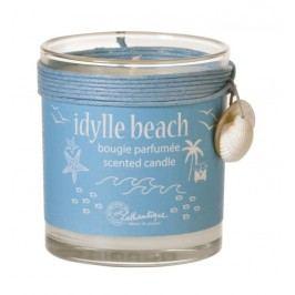 Vonná svíčka Lothantique IDYLLE BEACH, 140 g