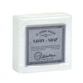 Marseillské mýdlo Lothantique LE JARDIN, 100 g