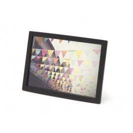 Fotorámeček 10x15 cm Umbra SENZA - černý