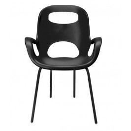 Židle Umbra OH - černá