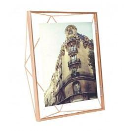 Rámeček na fotografii 20x25 cm Umbra PRISMA - měděný