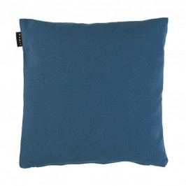 Povlak na polštář 40x40 cm LINUM Pepper - tmavě modrý