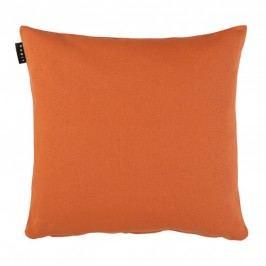 Povlak na polštář 40x40 cm LINUM Pepper - oranžový