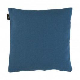 Povlak na polštář 50x50 cm LINUM Pepper - tmavě modrý