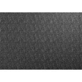Prostírání 33x46 cm ASA Selection - tkané šedé