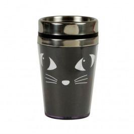 Cestovní hrnek Sass & Belle Black Cat