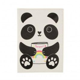 Pouzdro na doklady Sass & Belle Aiko Panda Kawaii Friends