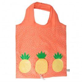 Skládací taška Sass & Belle Tropical Pineapple