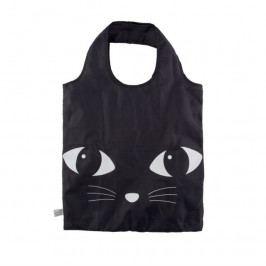 Skládací taška Sass & Belle Black Cat