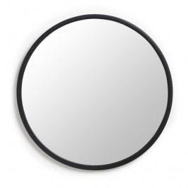 Kulaté zrcadlo 61 cm Umbra HUB - černé