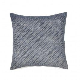 Povlak na polštář 50x50 cm Broste GABRIEL - modrý