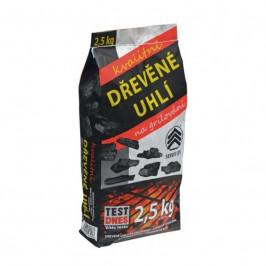Servis Les Dřevěné uhlí 2,5kg