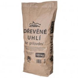 Servis Les Dřevěné uhlí 10kg