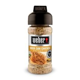 Koření Weber Beer Can Chicken 156 g