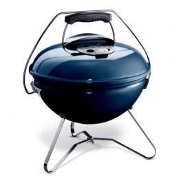 Gril Weber Smokey Joe Premium 37 cm, břidlicově modrý