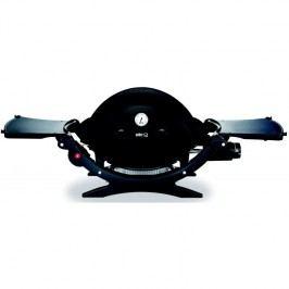 Plynový gril Weber Q 1200, černý