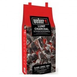 Weber dřevěné uhlí, 5 kg