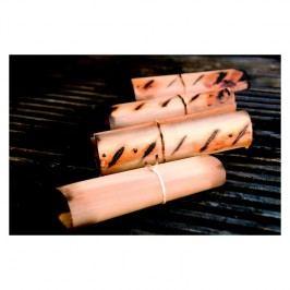 Plátky na uzení z olšového dřeva Weber