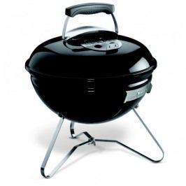 Gril Weber Smokey Joe Premium černý, 37 cm