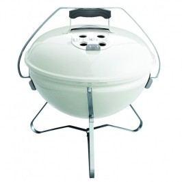 Gril Weber Smokey Joe Premium 37 cm, krémový